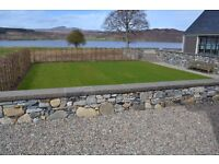 Skilled Foreman Required for Leading Scottish Landscape Co.