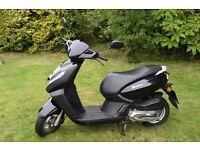 Peugeot KISBEE 100 - Moped, Scooter