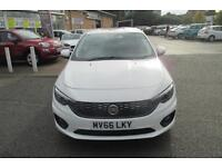 Fiat Tipo T-JET EASY PLUS (white) 2016-09-01