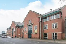 SHEFFIELD Serviced Office Space to Let, S11 - Flexible Terms | 2 to 80 people