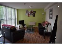 £450 Ensuite all incl Apartments Close to City Centre
