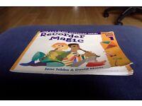 Recorder Magic book 1