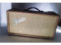 Fender '63 Tube Reverb Reissue