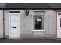Small Three Bedroom House To Rent or For Sale in Kilkeel