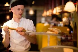 FULL TIME CHEF £8.50 LIVE IN