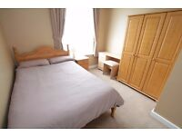 Spacious Double Bedroom Available In Whitechapel, E1