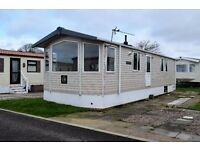 Cheap Static Caravan For Sale Near Southport, Lancashire and Ormskirk * Glazed & Heated *