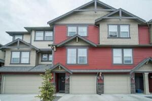 #504 1086 WILLIAMSTOWN BV NW Williamstown, Airdrie, Alberta