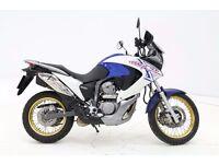 SOLD SOLD SOLD 2012 Honda XL700 VA Transalp ---- Price Promise !!!! ----
