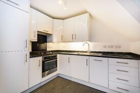 HIGH STREET, SM1 - A STUNNING TOP FLOOR ANNEX FLAT WITH TWO BEDROOMS AND A WALK IN SHOWER - VIEW NOW