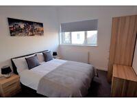 Luxury En Suite Room To Rent in Mansfield