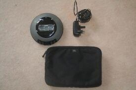 JBL On Stage Micro Portable Speaker Dock for iPod (Black)