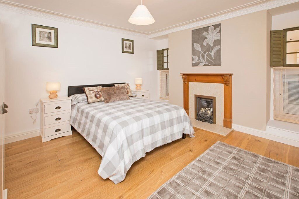 Spacious Pad In NW1 - Bills Inclusive