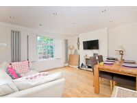 Exquisite 1 bedroom Apartment with Garden in Fantastic location Marquis road, NW1***