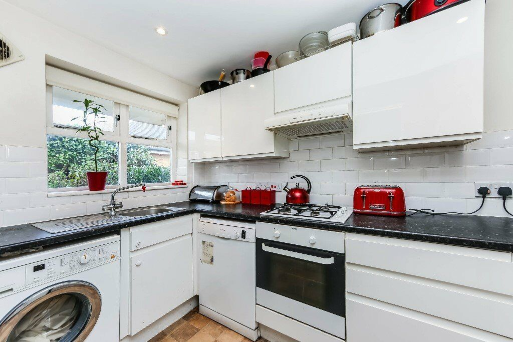 Exceptional Three Bedroom Semi-Detached House With Landscaped