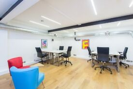Brick Lane - flexible office space for up to 10 people