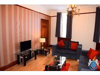 LUXURY 3 BEDROOM FLAT FOR RENT IN ELGIN