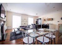 **SHORT LETS**Luxurious 2 Bedrooms | 2 Bathrooms En-Suite | Large Terrace| #BH9202