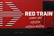Red Train Resume and selection criteria writing service Melbourne CBD Melbourne City Preview