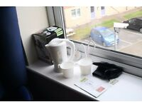 New!! Travel Kettle K303 - never been used.