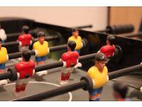 Riley Table-top football table.