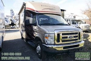 2017 Forest River Forester 2431SF  Motorhome