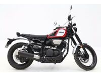 2017 Ex-Demo Yamaha SCR 950 --- Black Friday Sale --- SAVE £1000