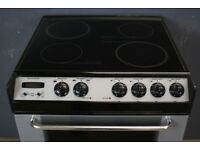 Electric cooker tricity bendix+ warranty! BEC12743