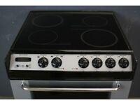 Electric cooker tricity bendix+ warranty! BEC12743