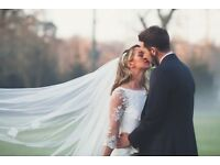 PROFESSIONAL WEDDING, PORTRAIT, EVENT PHOTOGRAPHER AVAILABLE IN SURREY AND LONDON!!