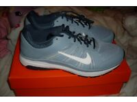 Brand New Nike Dart Trainers. Mens Size 9. Running Shoes. Jogging.