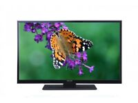 """Celcus 32"""" Widescreen LED HD(1080p) TV with USB,Remote & Built-In HD-Freeview"""