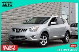2013 Nissan Rogue *SE*AWD*4X4*TOIT*MAGS*BAS KILO*79000KM*
