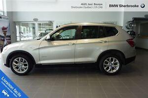 2013 BMW X3 Xdrive28i ***NAVIGATION***