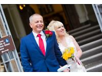 Free wedding videography within Leicester in 2021