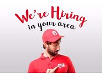 Recruiting Delivery Drivers - £6 paid per delivery! ONE DELIVERY Hemel Hempstead and St Albans