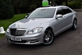 Mercedes S350 Diesel Long version facelift px with audi,mercedes,bmw,lexus,mazda,skoda,volkswagen,x6
