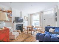2 bedroom flat in Esterbrooke St, London, SW1P (2 bed)