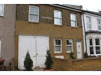 Newly refurbished lovely four bedroom property with garden. Great for a family and sharers.