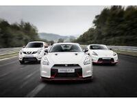 Nissan Specialist Workshop