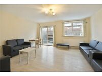 LARGE 3/4 BEDROOM FLAT WITH ROOF TERRACE IN KENTISH TOWN/CHALK FARM