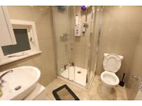 ALL BILLS INC. Close to Shops, tube, amenities and more. Spacious Room