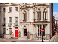► ► Mayfair ◄ ◄ premium SERVICED OFFICES, ideal for 1-14 people