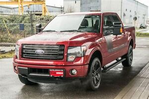 2014 Ford F-150 FX4 Package Ecoboost