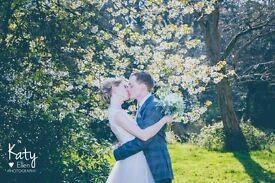 **20% OFF WEDDING PHOTOGRAPHY 2018!!**