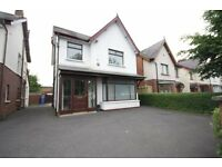 3 Bed Detached house in South Belfast-Balmoral Avenue
