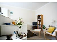 Ref 621: Well presented & light 1 bed flat on popular St. Stephen St, Stockbridge, avail 9th Feb