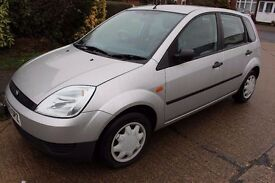 Ford Fiesta Automatic, Only 33,000 Miles from New Immaculate!