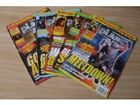 Planet of the apes, comic, comics, books, full set, collectable