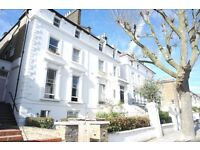 AMAZING 2 BEDROOM FLAT WITH PERIOD FEATURES CAMDEN TOWN